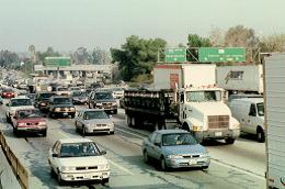 405 Carpool Lane Opens   Congressman Brad Sherman