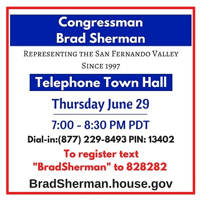 Tele Town hall