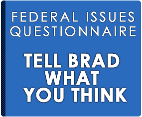 Federal Issues Questionnaire